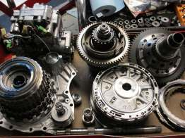 Transmission Diagnostic & Repairs