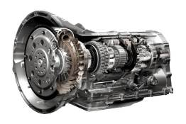 Transmission Rebuilds & Reconditioning